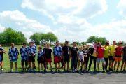 Турнір з міні-футболу пам'ті Юрія Сіваченка